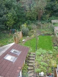 Winterbourne garden 1